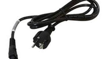 HP EU C5 Power Cable 1 meter