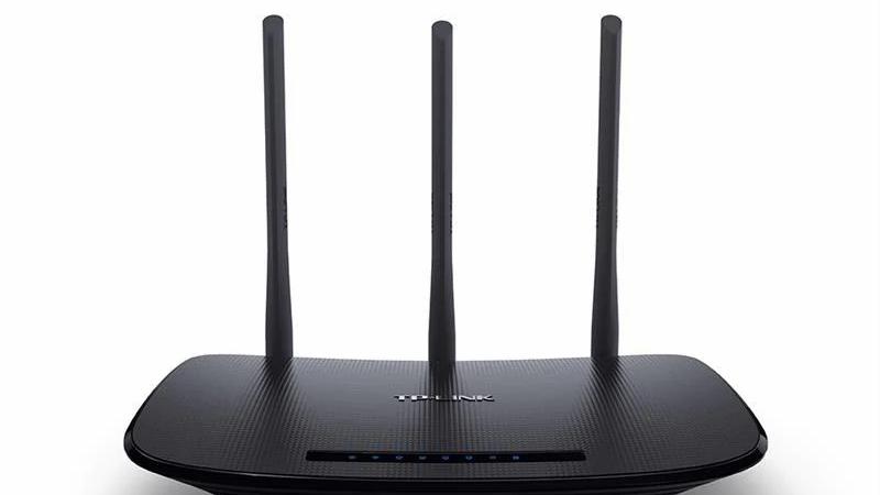 TP-Link WR940N Router