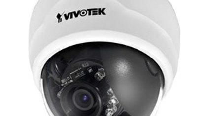 VIVOTEK FD8134 Dome H.264 indoor IP-Cam