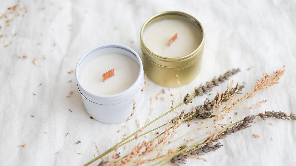 Coffret Bougie - L'Envoutante collection des bougies