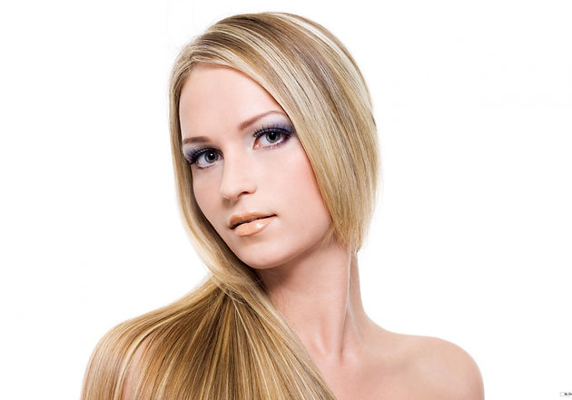 Conditiioning Treatments at Hair By Michelle Breedt