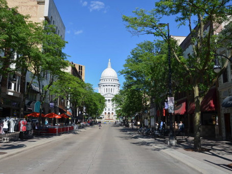 'Let's Talk Streets': The initiative that looks to engage marginalized communities of Madison