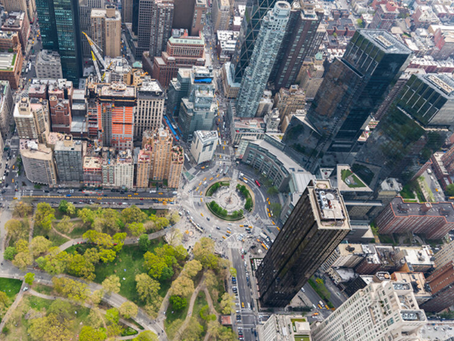 How Urban Design can have an impact on wellbeing and health