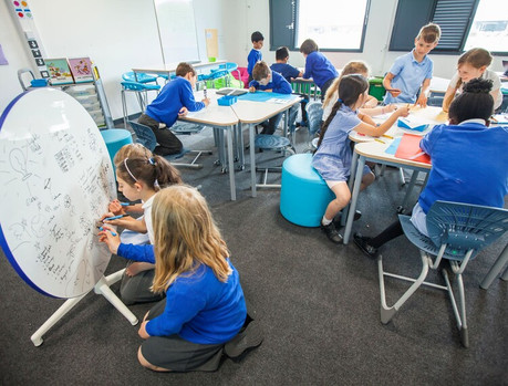 Planning learning spaces: how to rethink classroom space utilization for better learning outcomes