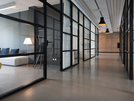 Pre and post covid space optimization trends that define workplaces