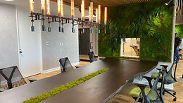 Healthy Places: Co-working space concepts are a new way to prioritize wellness