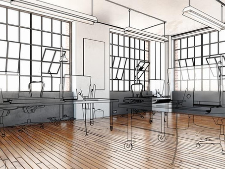 How to optimize office spaces in order to impact positively to workers