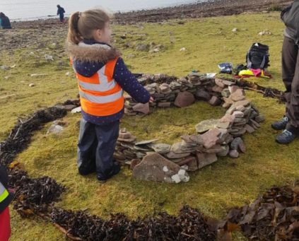 Outdoor learning: A viable option for schools