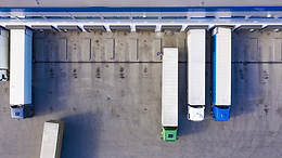 Benefits of the integration of spatial intelligence in warehouses