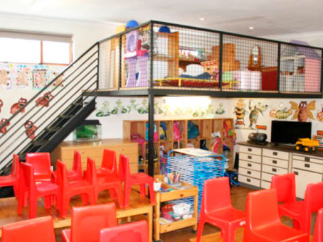 Learning environments: How to boost performance in schools by using spaces creatively?