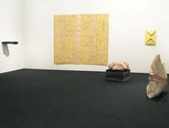 Ausstellungsansicht likewise, 2019, xposit Wien