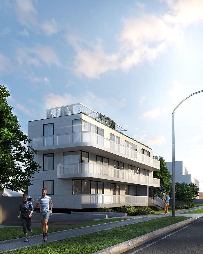 KWADRA architekci - biuro architektoniczne Lublin - architekt Lublin - biuro projektowe Lublin
