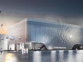 KONKURS - Pawilon Polski na wystwę światową EXPO 2020