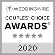 The Knot Best of Weddings Hall of Fame 2020
