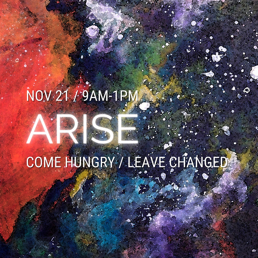 ARISE Conference