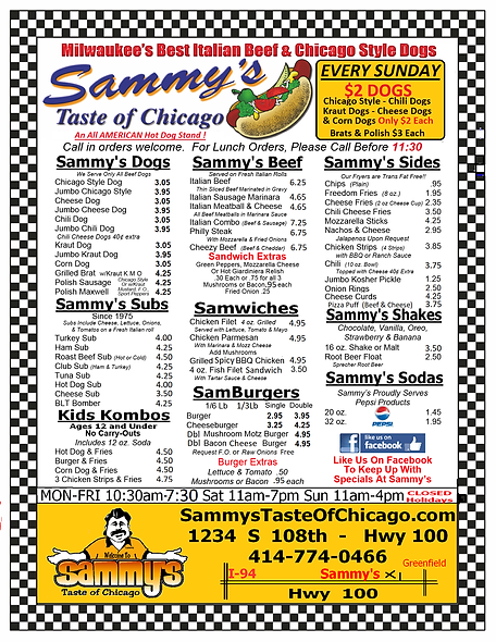 Sammy's Menu NEW 7-27-20.bmp