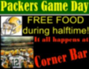 corner,bar,cumberland,wi,bars,restaurants,food,specials,packers,games
