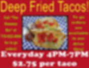 tacos,hammer,bar,cumberland,restaurants,food,specials,drive,thru,special
