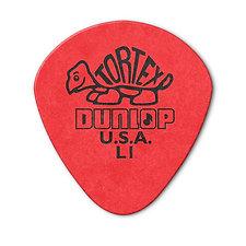 Dunlop Tortex 472RL1 - Jazz Pick