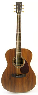 Tokai Cat's Eyes Acoustic Guitar CE 55T-Koa