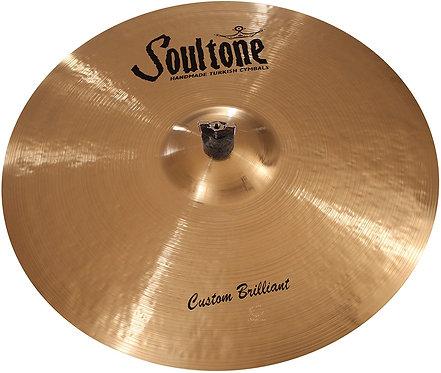 Soultone Custom Brilliant MegaBell - Ride