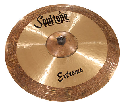 Soultone Extreme Brilliant Ride Cymbal