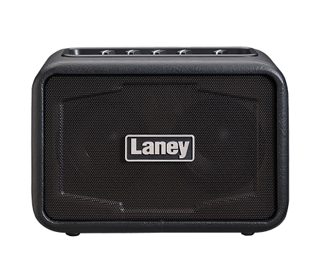 Laney-UK-Mini-Iron-Front-View