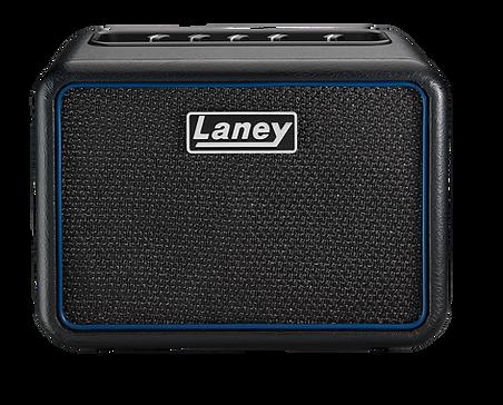 Laney UK  MINI-BASS-NX Battery powered bass amp single channel