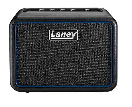 Laney UK  MINI-BASS-NX Battery powered bass amp single channel