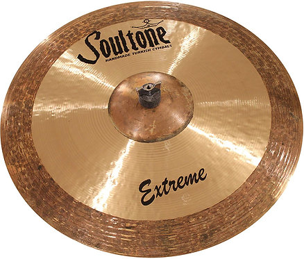 Soultone Extreme Mega-Bell Cymbal - Ride