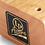 LP 210A Small Wood Block Close Up View-Aspire Series