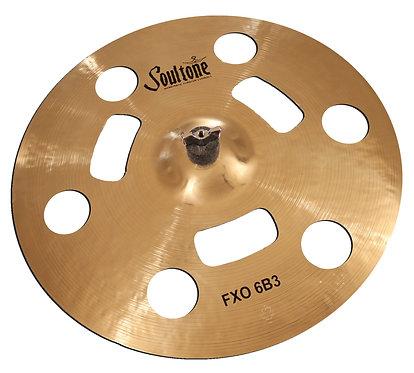 Soultone FXO 6B3 Cymbals