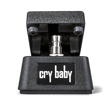 Dunlop-CryBaby-pedal-front