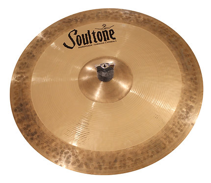 Soultone Extreme Brilliant Crash Cymbal