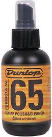 Dunlop Formula 654 Guitar Polish & Cleaner 4oz.