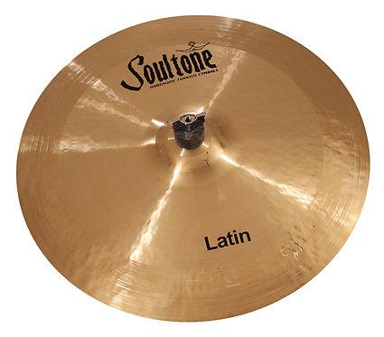 Soultone Latin Crash Cymbal