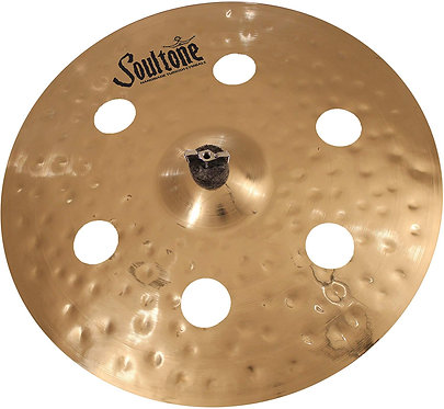 Soultone China FXO6 Heavy Hammered Cymbals