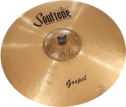 Soultone Mega-Bell Gospel Cymbal-Ride