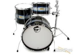 Pork Pie Hig Pig - Ducco Drum KIt Front View
