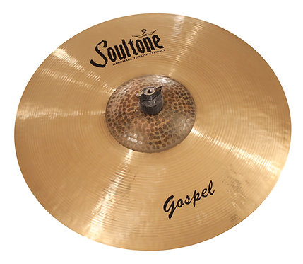 Soultone Cymbal - Gospel Crash