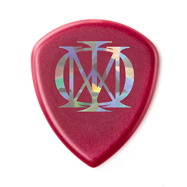 Dunlop John Petrucci Flow Pick Front View-Ultex 2.0mm
