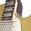 Thumbnail: Epiphone Les Paul Standard Plain Top -Gold -100% Gibson Body