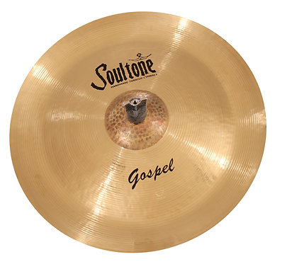 "Soultone Gospel China - 10"" Cymbal"