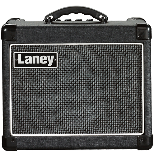 Laney UK - LG12  Guitar Combo 12 WATTS with Pre-Amp 3 band EQ L