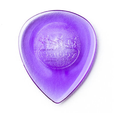 Dunlop_BigStubby_Guita Pick_475R-2.00mm-FrontView