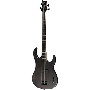 Dean Zone XM bass guitar front view