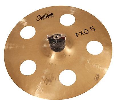 Soultone FXO 5 Cymbal