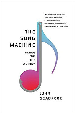 The Song Machine - Inside the Hit Factory