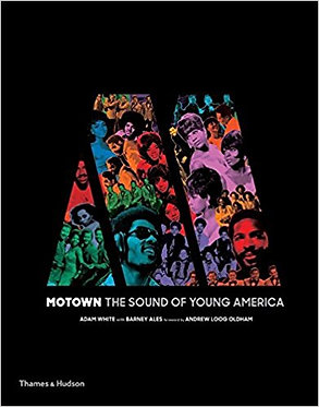 Motown The Sound of Young America