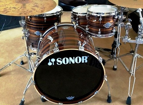 Sonor Ascent Studio- 100% Beech - Made in China